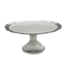 Countryside Pedestal Cake Stand