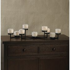 9 Tealight Centerpiece Sconce