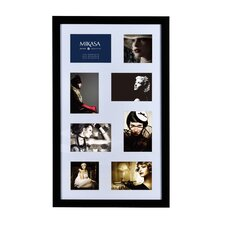 8-Opening Collage Picture Frame