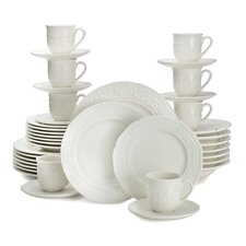 American Countryside40 Piece Dinnerware Set