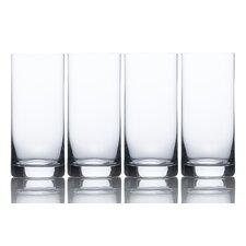 Laura 15.5 Oz High Ball Glass (Set of 4)