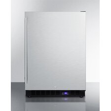 4.72 cu. ft. Upright Freezer