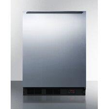 5.5 cu. ft. Undercounter Freestanding Wine Refrigerator