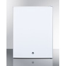 2.4 cu. ft. Compact Refrigerator with Automatic Defrost