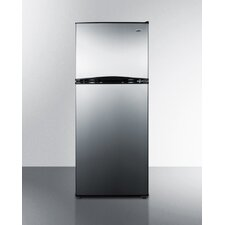 9.9 cu. ft. Refrigerator with Frost-Free Operation