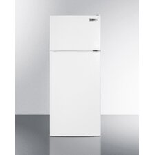 10.3 cu. ft. Top Freezer Refrigerator with Frost-free Operation
