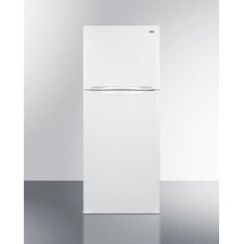 11.5 cu. ft. Top Freezer Refrigerator with Frost-Free Operation
