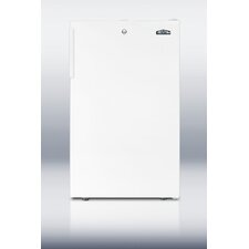 2.8 Cu. Ft. Upright Freezer