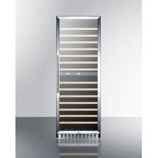 160 Bottle Dual Zone Freestanding Wine Refrigerator