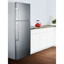 12.6 cu. ft. Counter Depth Top Freezer Refrigerator