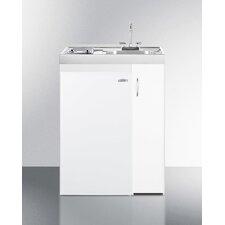4.1 cu. ft. Compact Refrigerator