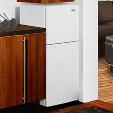 4.8 cu. ft. Top Freezer Refrigerator with Frost-Free Operation