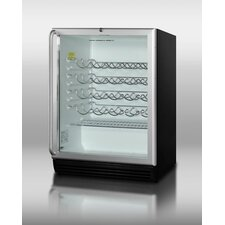 Single Zone Freestanding Wine Refrigerator