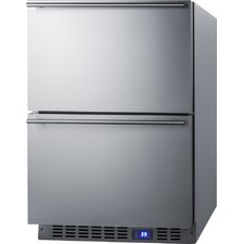 3.4 cu. ft. Counter Depth All-Refrigerator
