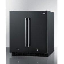 5.4 Cu. ft. Undercounter Compact Refrigerator