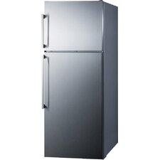 Thin Line 12.6 Cu. Ft. Top Freezer Refrigerator