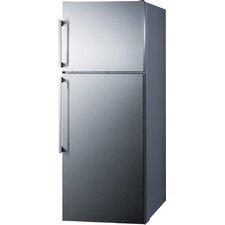 Thin Line 12.6 Cu. Ft. Top Freezer Refrigerator
