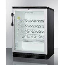 Single Zone Built-In Wine Refrigerator