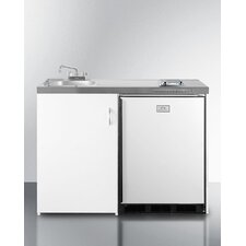 5.1 cu. ft. Compact Refrigerator