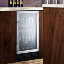 2.7 Cu. Ft. Undercounter Compact Refrigerator with Digital Controls