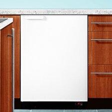 6.1 cu. ft. Compact Refrigerator with Freezer