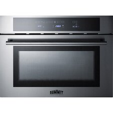 "24"" Convection Electric Single Wall Oven"