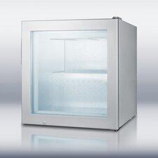 3 cu. ft. Upright Freezer in White