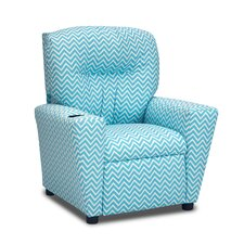 Cosmo-Girly Kids Recliner