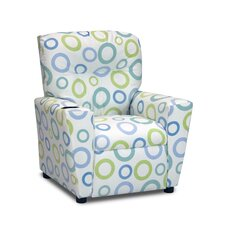 Spa Capri Kids Recliner