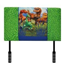 Disney's the Good Dinosaur Twin Upholstered Headboard