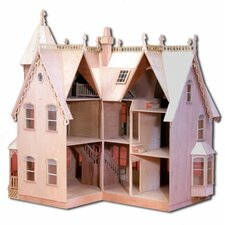 Garfield Dollhouse