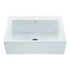 Reliance McCoy Single Bowl Sink