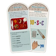 Smarty Pants 5th Grade Flash Cards Set