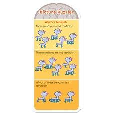 Smarty Pants Preschool Flash Cards Set