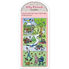 Smarty Pants Kindergarten Flash Cards Set