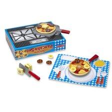 Flip and Serve Pancake Set