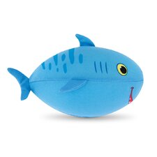 Spark Shark Football Pool Toy (Set of 3)