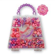 Polished Petals Bead Set Arts & Crafts Kit (Set of 2)