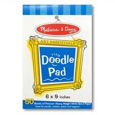 Doodle Pad (Set of 4)