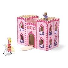 Fold and Go Princess Castle