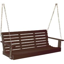 Phat Tommy Weatherly Porch Swing