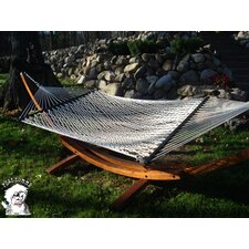 Phat Tommy Super Soft Polyester Rope Hammock