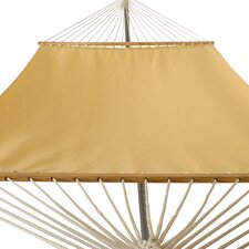 Phat Tommy Sunbrella Dupione Deluxe Fabric Hammock with Stand