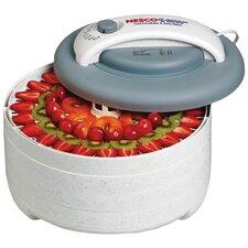 4 Tray 500-Watt Food Dehydrator