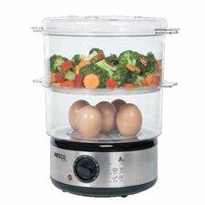 5-Quart Food Steamer