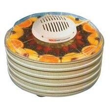 4 Tray Food Dehydrator