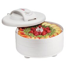 Snackmaster 4 Tray Express Food Dehydrator