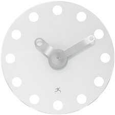 """14"""" Accent Wall Clock"""