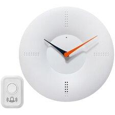 """10"""" Doorbell Wall Clock"""
