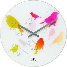 "16"" Early Bird Wall Clock"
